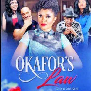 Okafor\'s Law