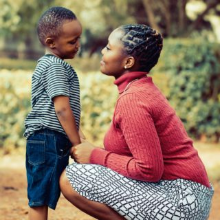 5 Nigerian mums share the most memorable thing their child has said to them