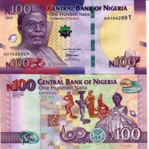 100 Naira