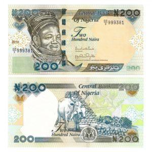 200 Naira