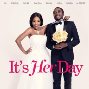 It\'s Her Day