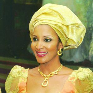 Bianca Odumegwu-Ojukwu