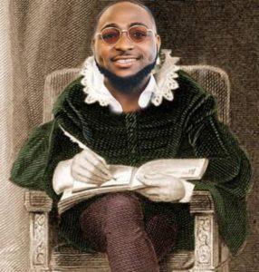 david-as-shakespeare | Zikoko!