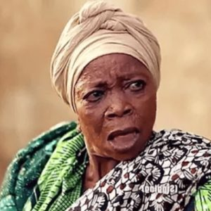 Margaret Bandele Olayinka
