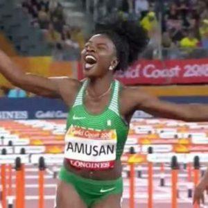 Oluwatobi Amusan