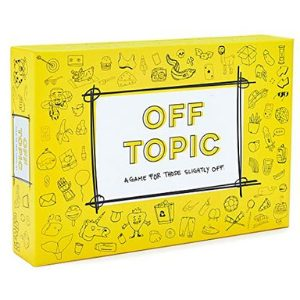 Off Topic Game