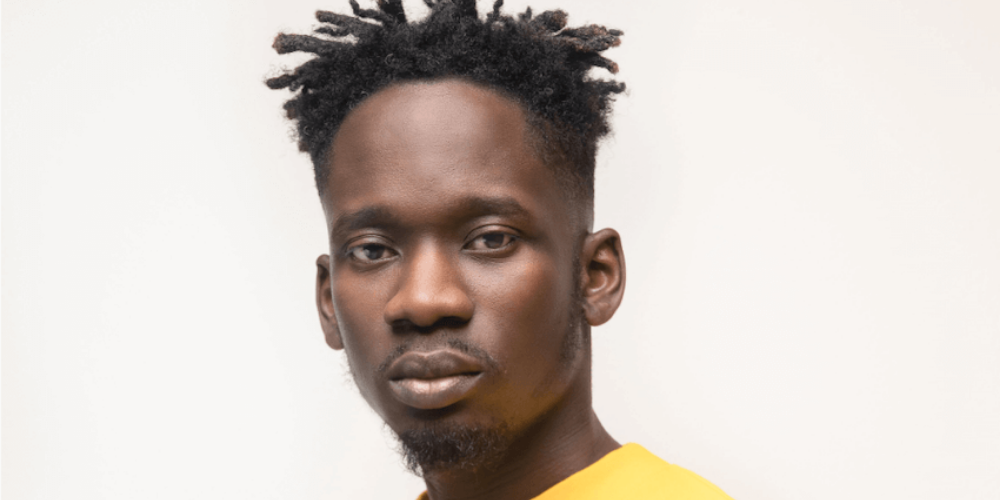 Which African musician is this?