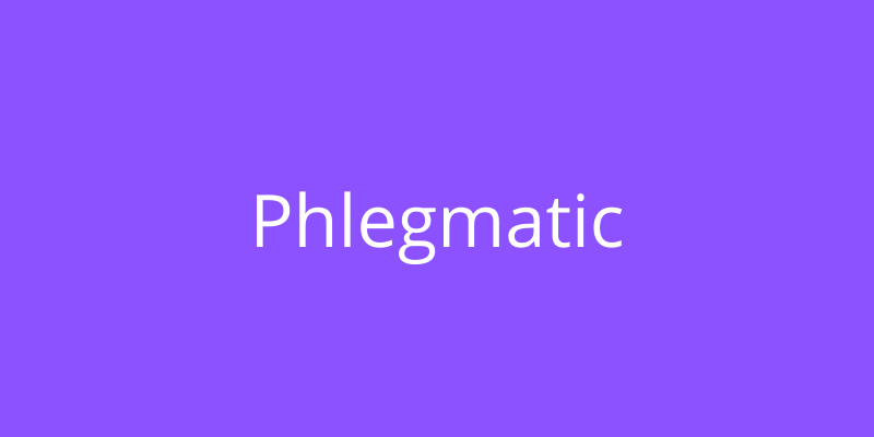 Pick the right synonym: