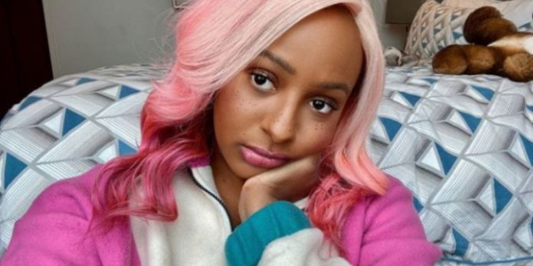 What is DJ Cuppy's real name?