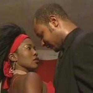 Stephanie Okereke and Muna Obiekwe
