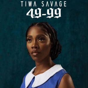 Tiwa Savage - \