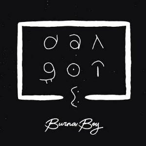 Burna Boy - \