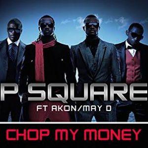 P-Square - \
