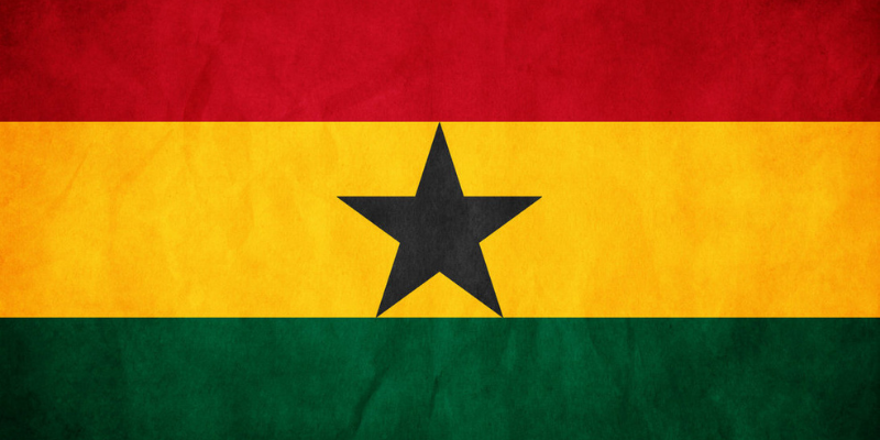 Which of these is an ethnic group in Ghana?