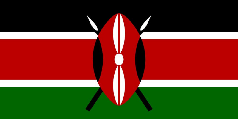 Which of these is NOT an ethnic group in Kenya?