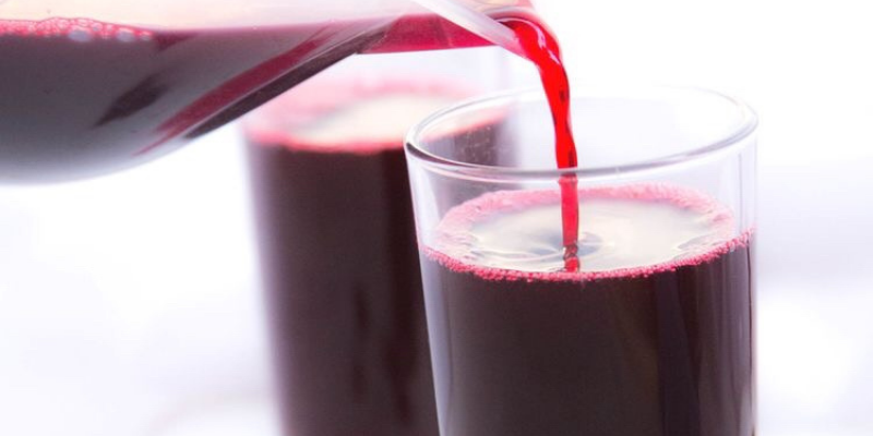What is used to make Zobo?