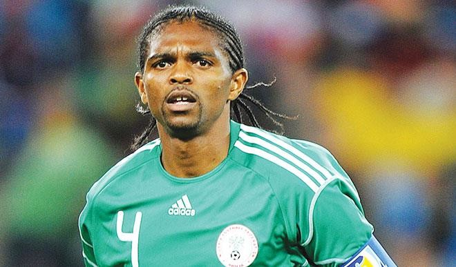 Which English Club did Kanu NOT play for?