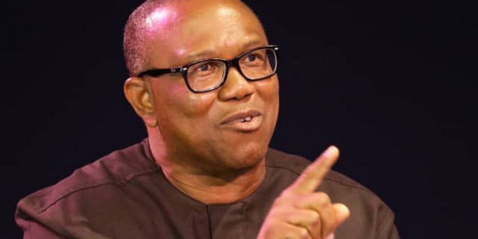 Peter Obi was the governor of which state?