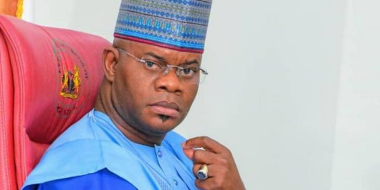 Yahaya Bello is the governor of which state?