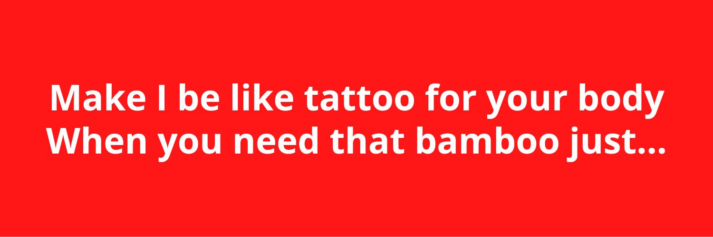 'Tattoo' by Fireboy
