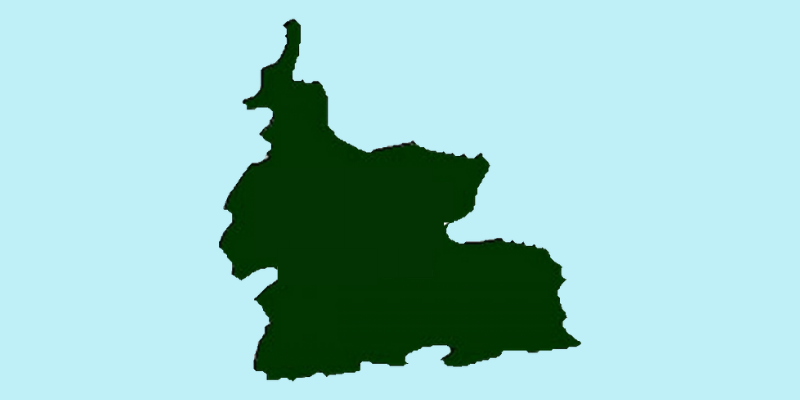 Which state is this?