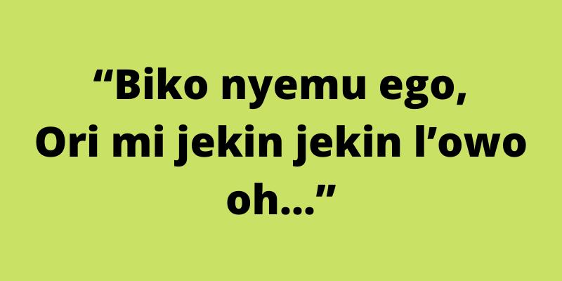 Davido ft. Olamide —