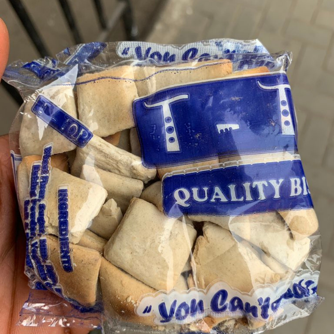 What's the name of this biscuit?