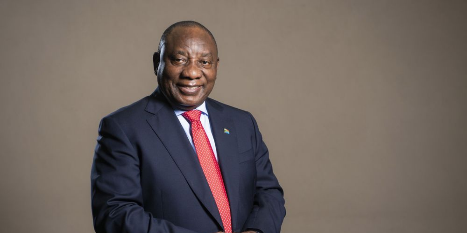 Cyril Ramaphosa is the president of which country?