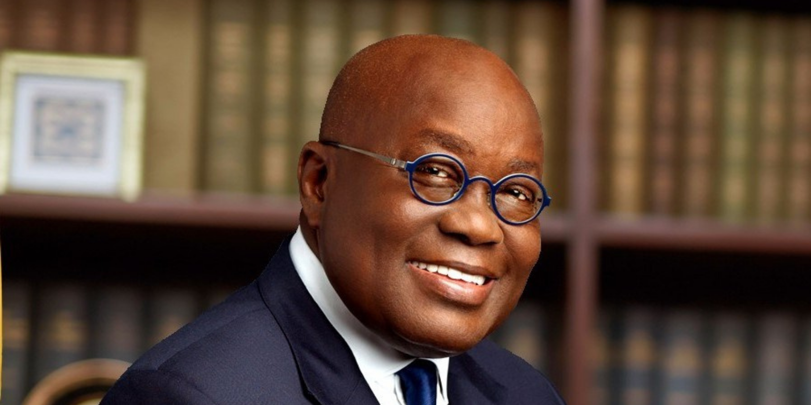 Nana Akufo-Addo is the president of which country?
