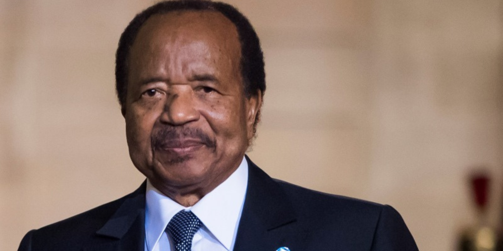 Paul Biya is the president of which country?