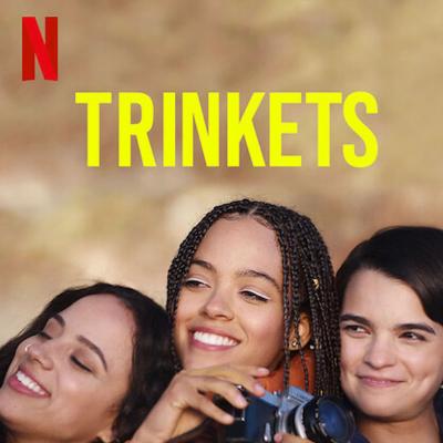 Girls from Trinkets