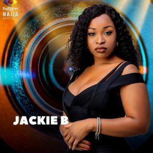 Jackie B PLEASE