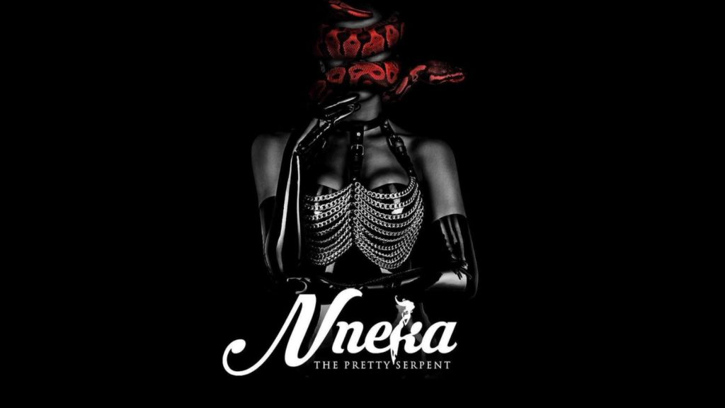 nneka the pretty serpent 2020 poster