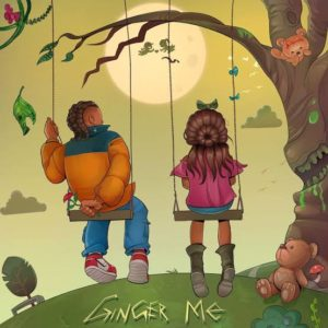 """Ginger Me"" - Rema"