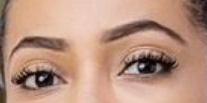 Whose eyes are these?