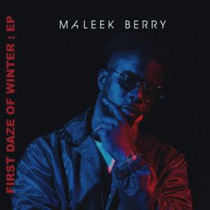 """Sisi Maria"" - Maleek Berry"