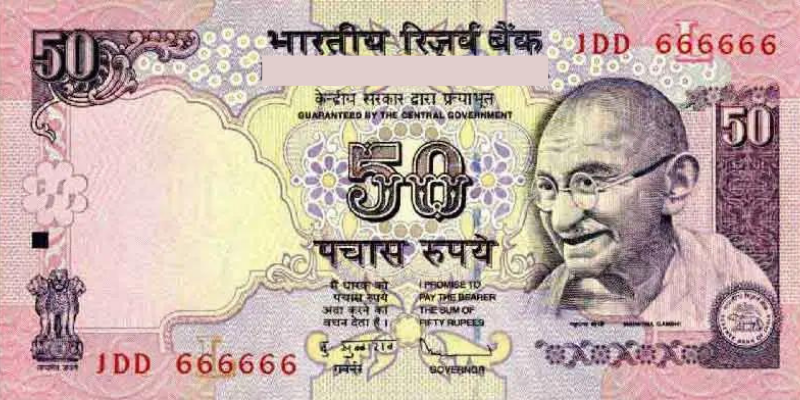 Which currency is this?