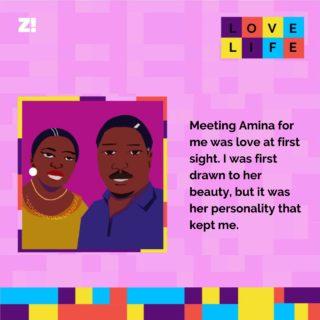 Love Life: Aneru and Amina