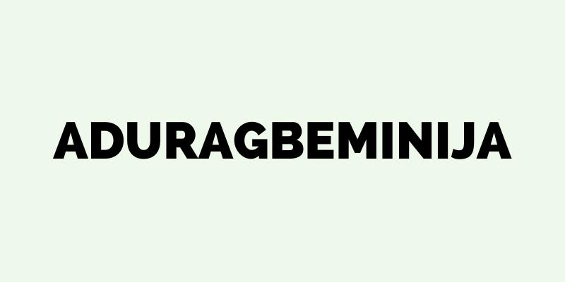 A Yoruba name