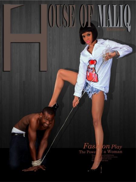 nigerian magazine covers house of maliq