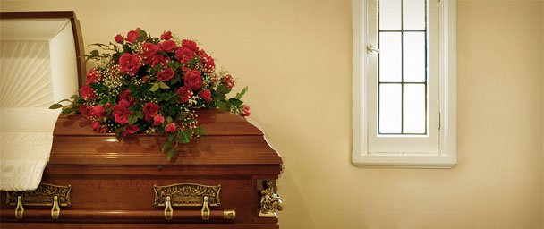 Where would you like to be buried?