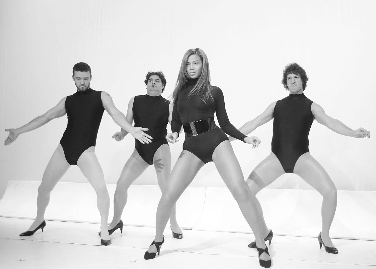 Beyonce's single ladies