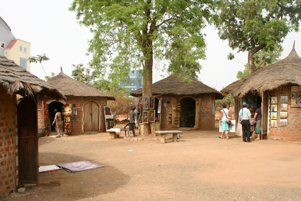 When was the last time you visited your village?