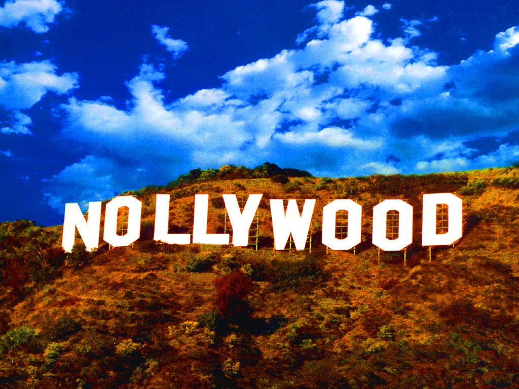 What's your favorite Nollywood movie?