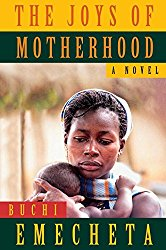 'The Joys of Motherhood' is mainly set in what time period?