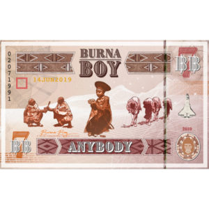 Burna Boy\'s \