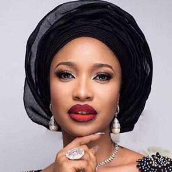 Tonto Dikeh shocked the planet with which one of these songs?