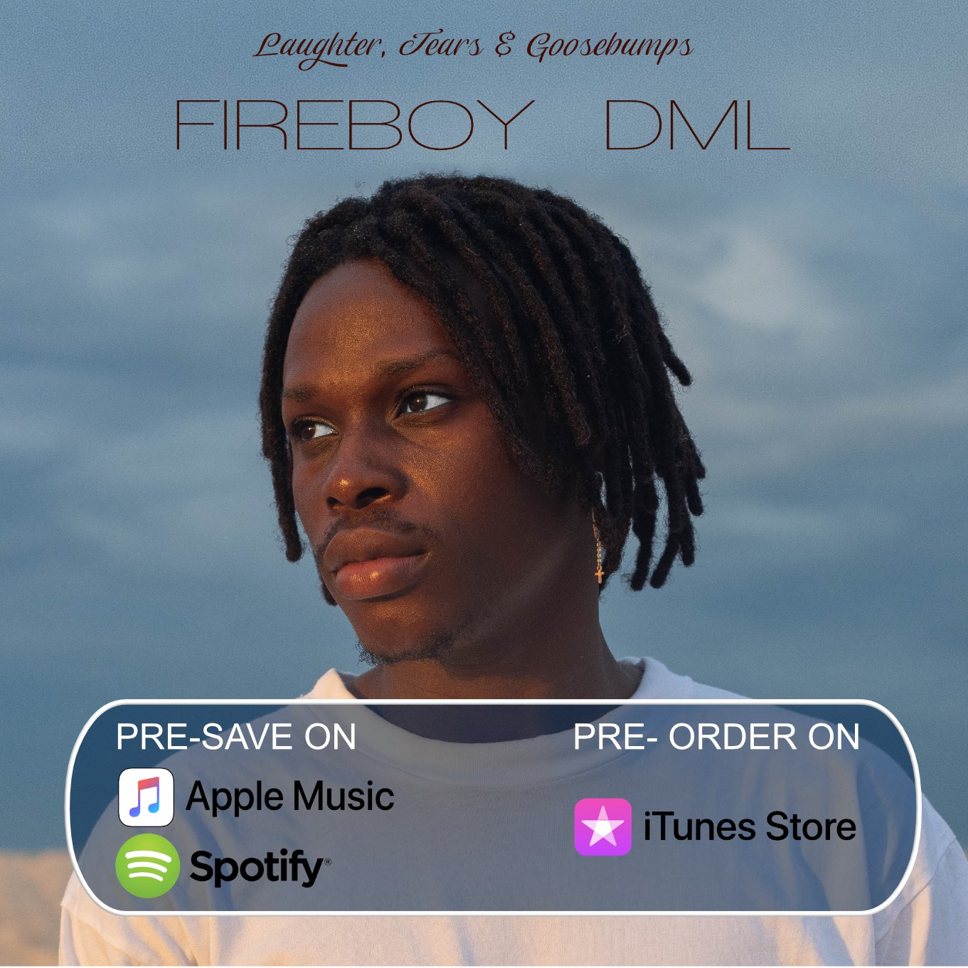 When is Fireboy's debut album due to be released?