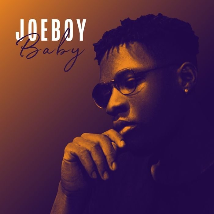 Joeboy's