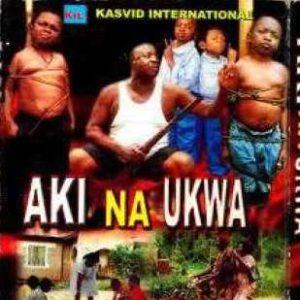 Aki Na Ukwa